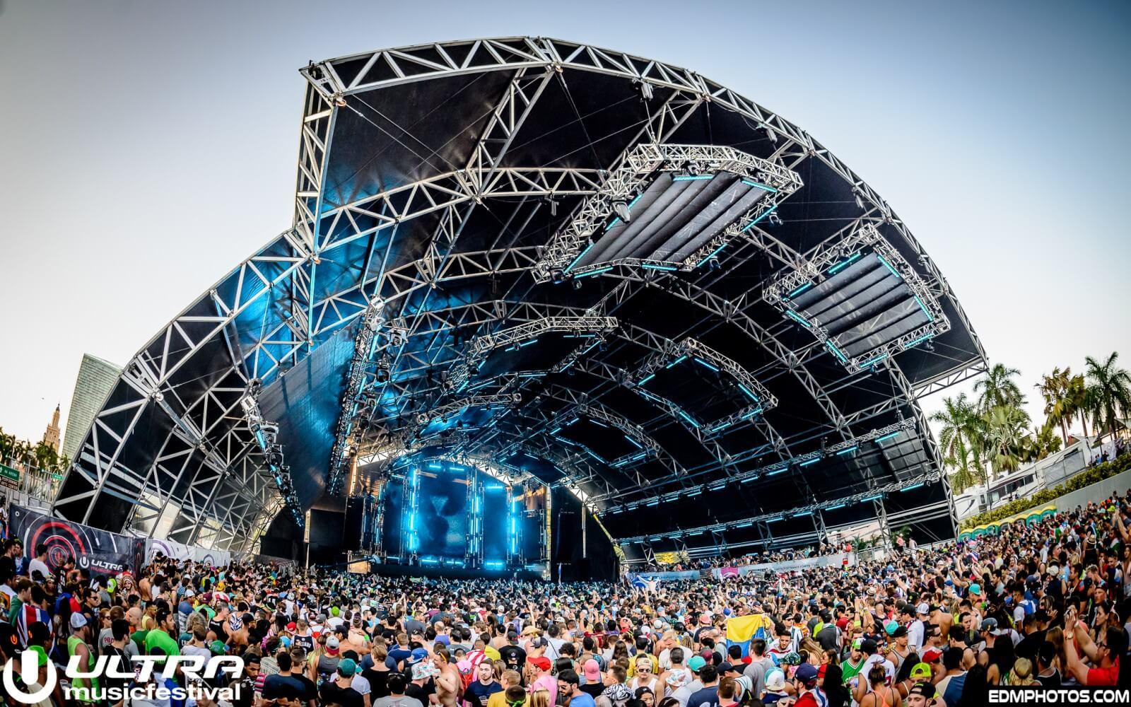 Gallery Ultra Music Festival