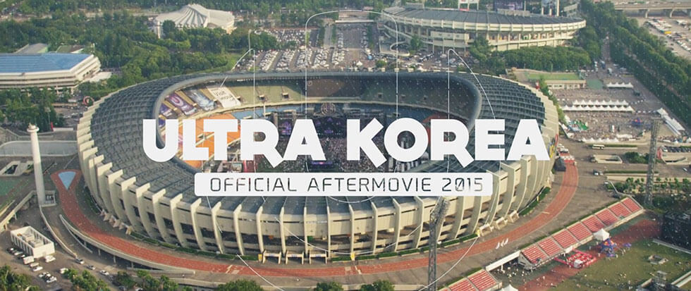RELIVE ULTRA KOREA 2015 (Official Aftermovie)