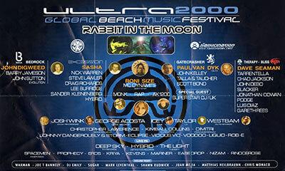 Ultra 2000 Flyer
