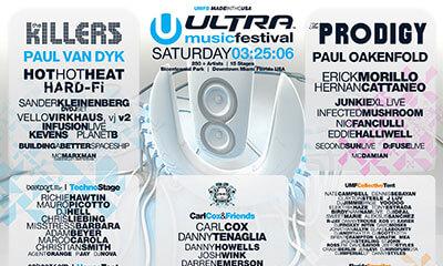 Ultra 2006 Flyer