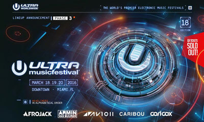previous lineups ultra music festival