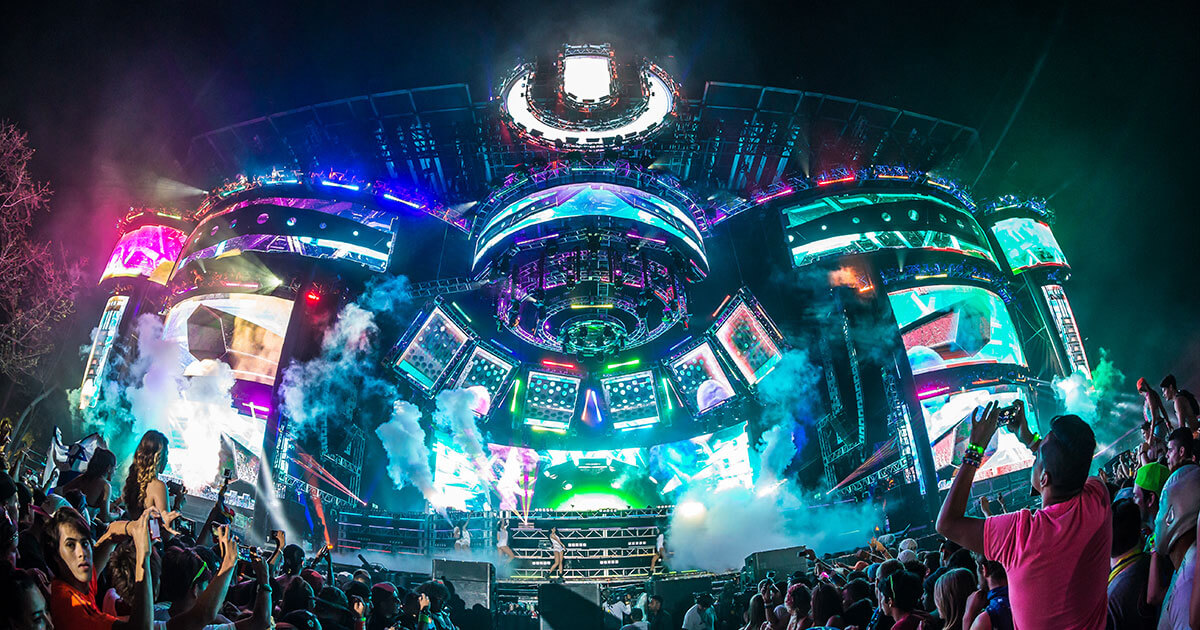 Image result for ultra music festival images