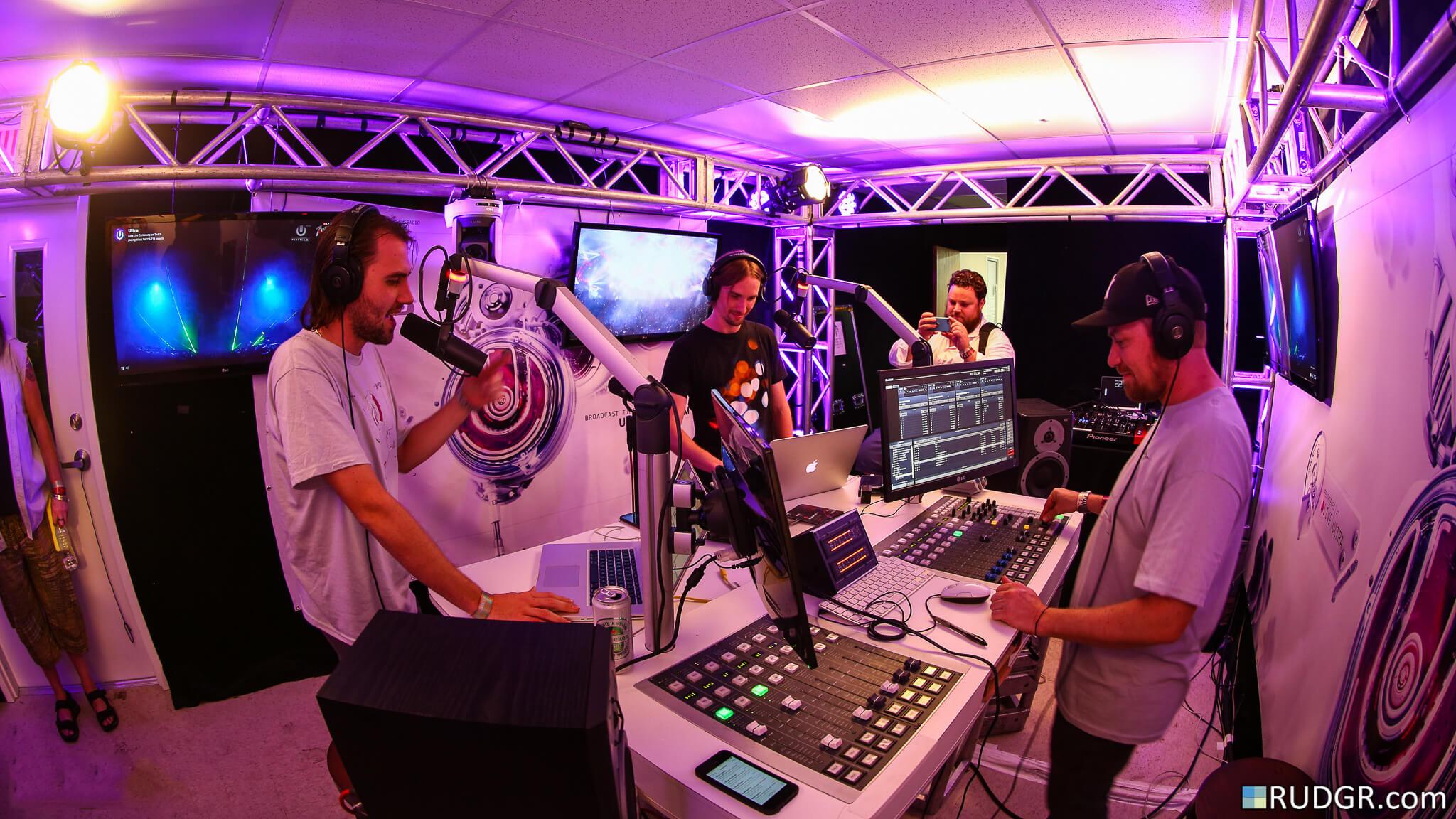 UMF Radio - Ultra Music Festival