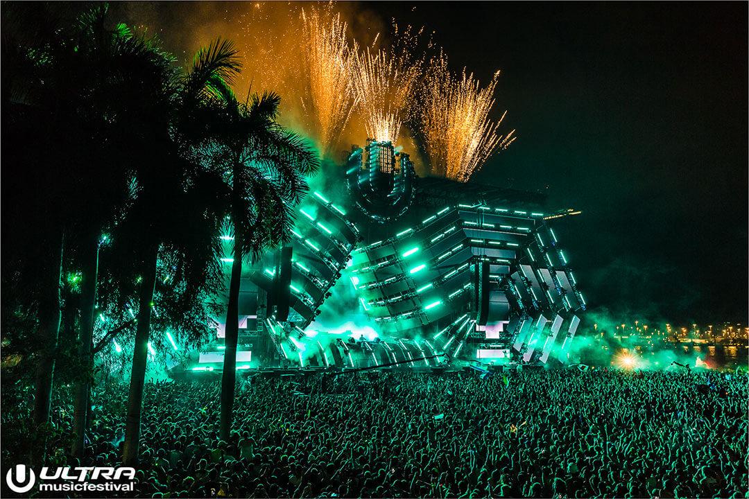 Hd wallpaper app - 2016 Gallery Ultra Music Festival