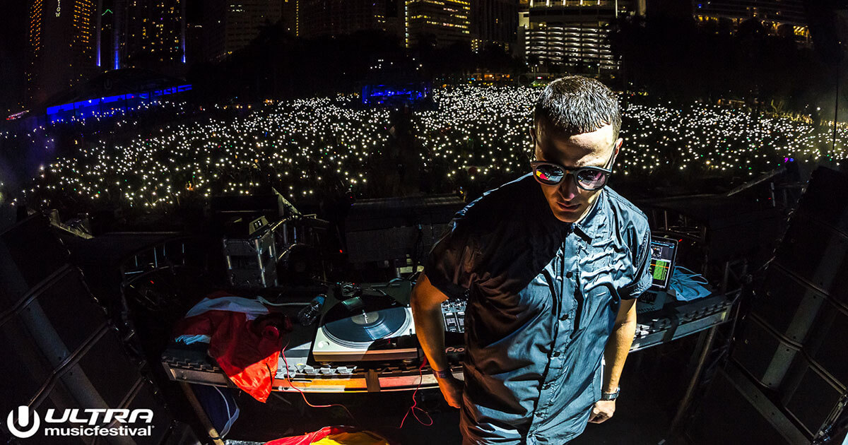 DJ Snake to visit India on a 3-city tour! | T.H.E - Music