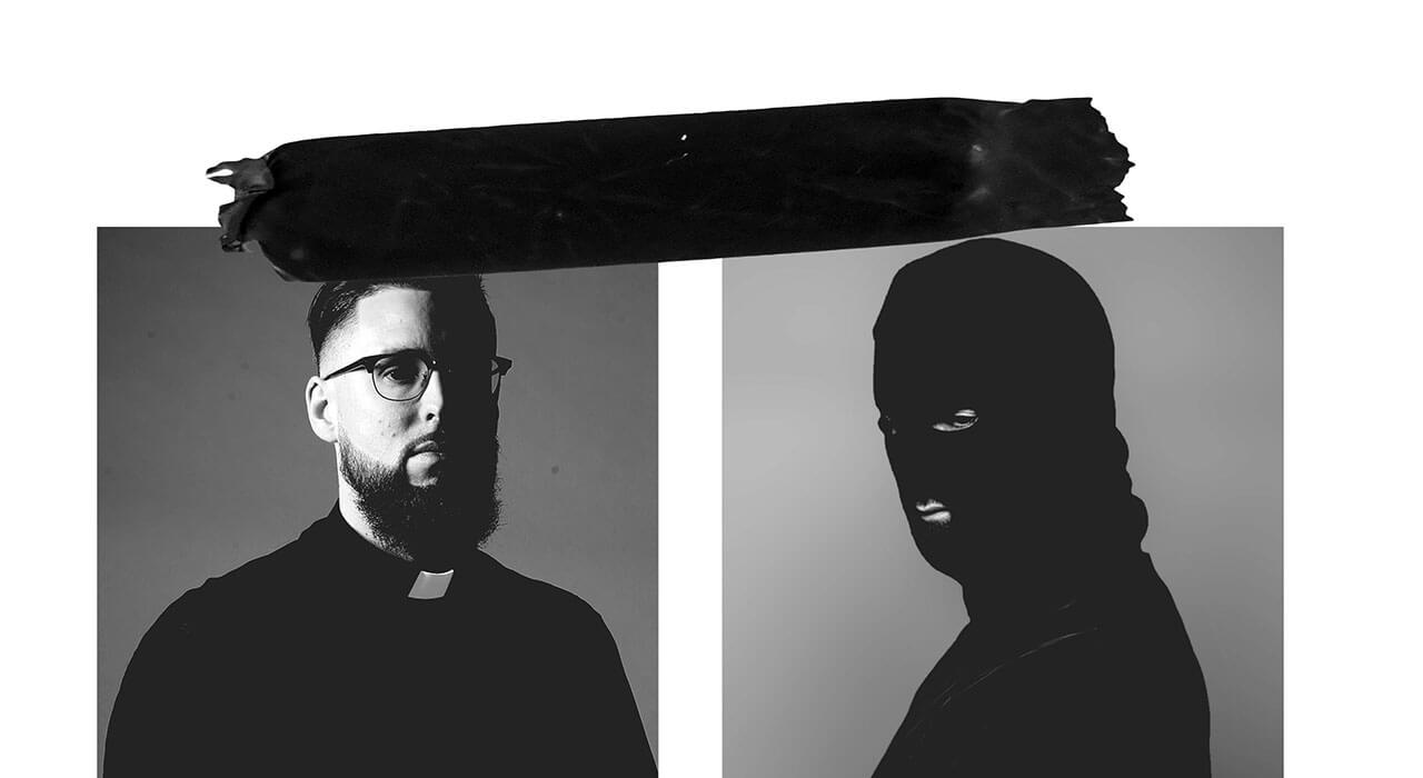 Tchami x Malaa: No Redemption Artist Photo