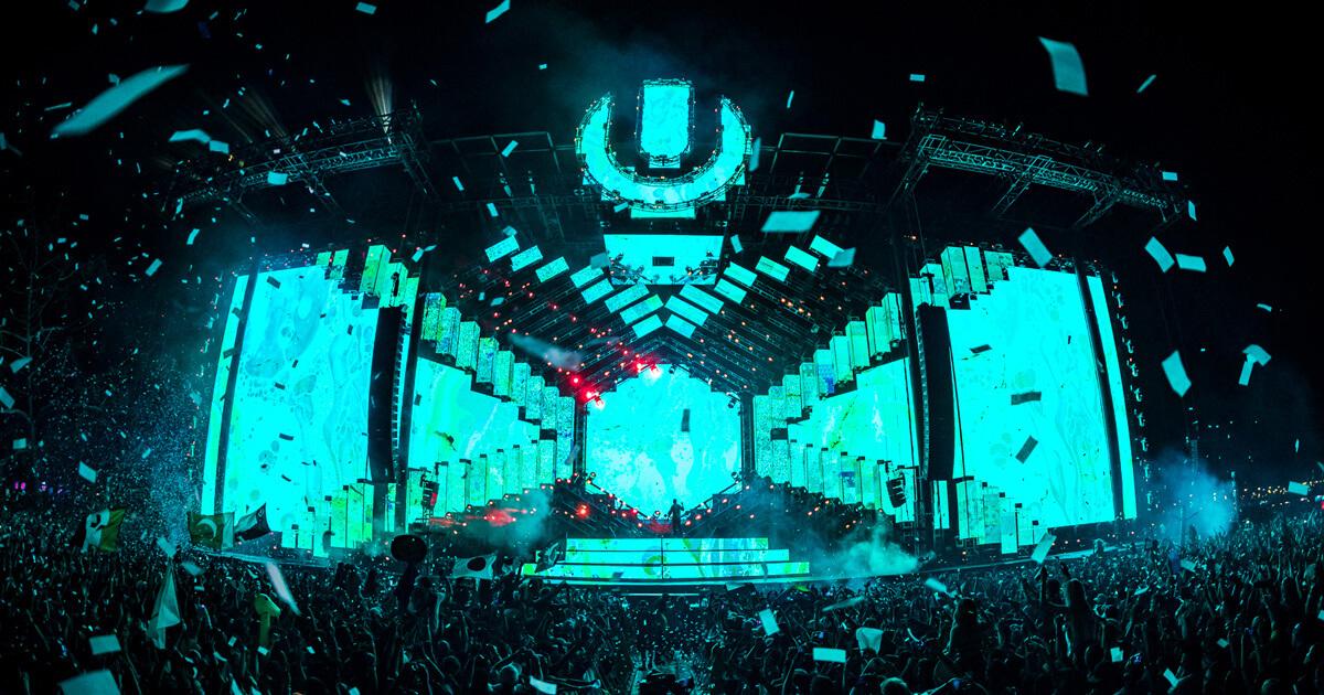 News Ultra Music Festival
